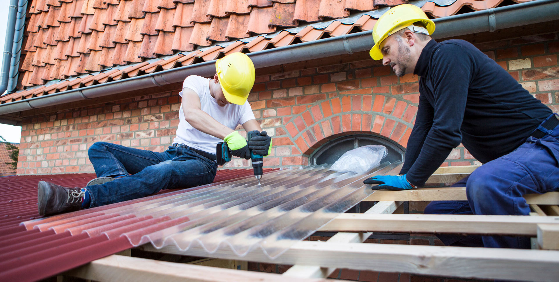 Allied Roofing Services Page